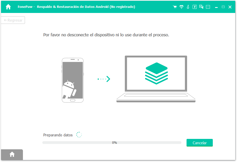conectar dispositivo
